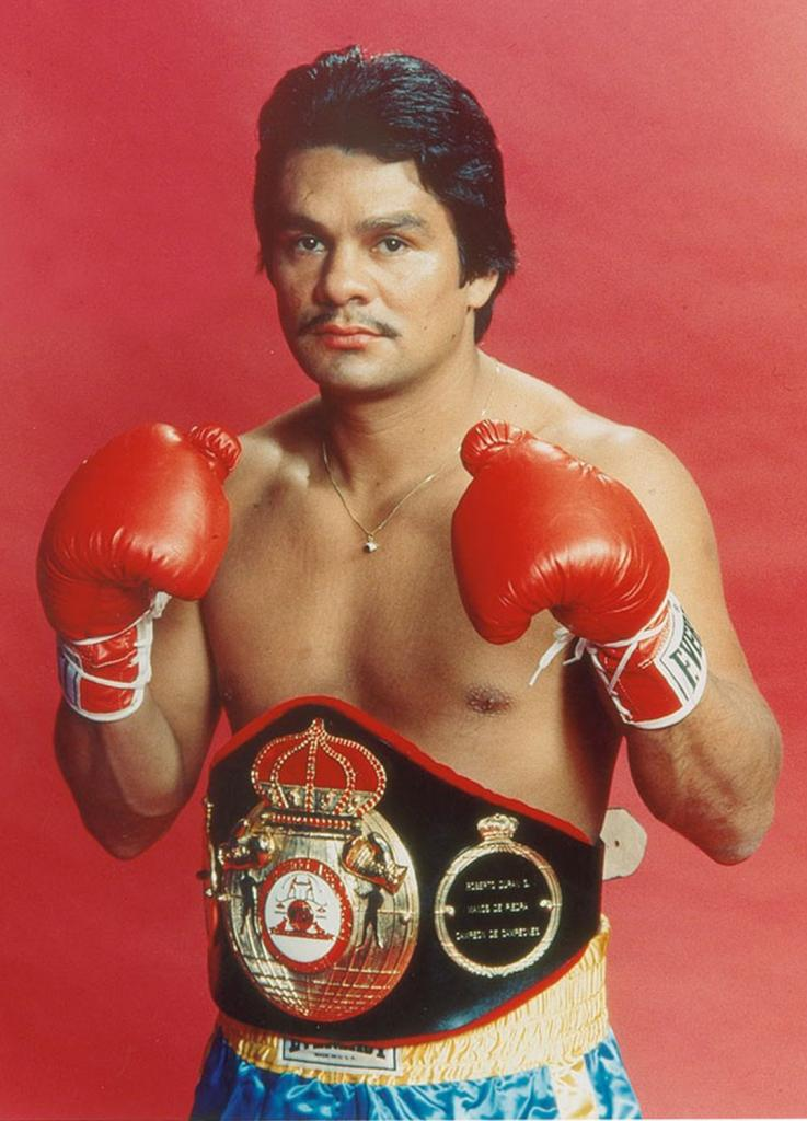 Roberto Duran - Alchetron, The Free Social Encyclopedia