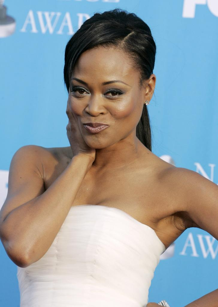 Robin Givens, Ex Wives And Mike Tyson On Pinterest
