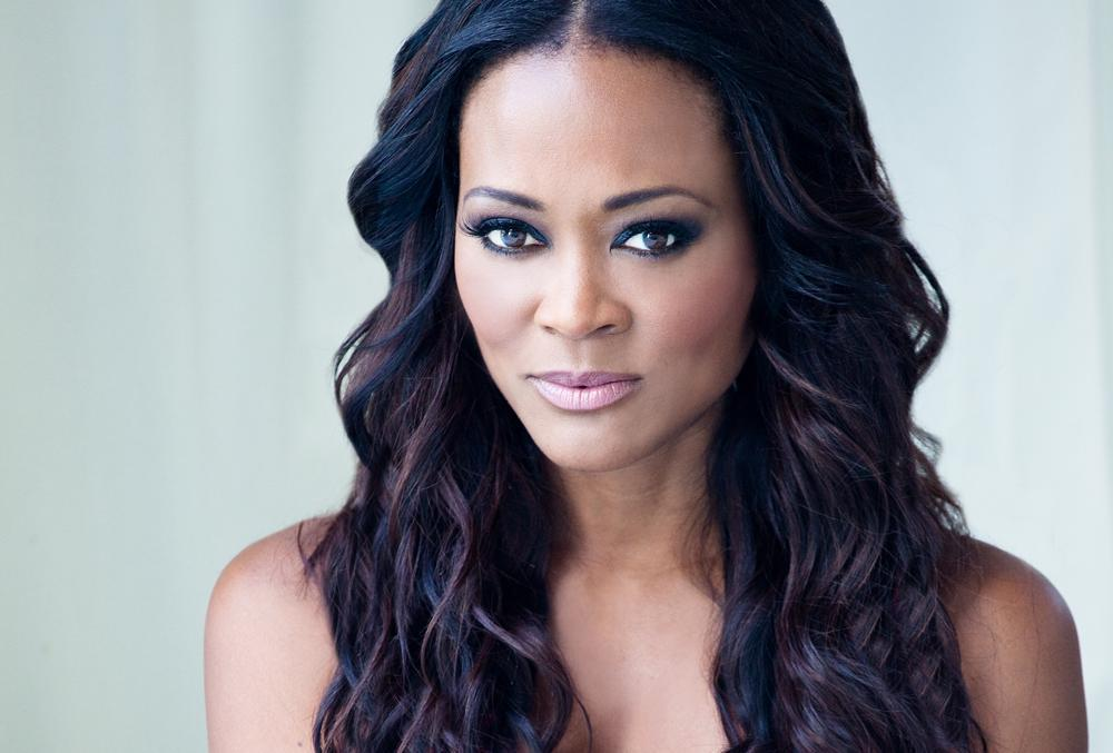 Robin Givens Joins 'Riverdale' Cast     Will Play Powerful Mayor And