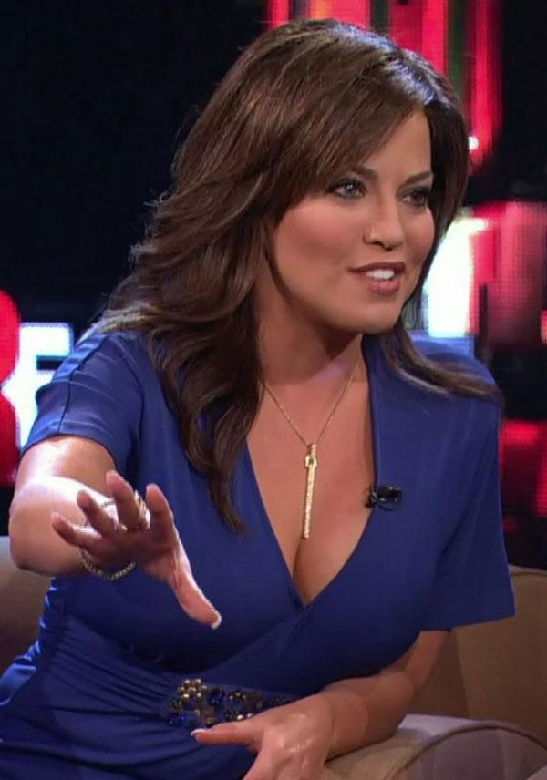 Robin Meade Plastic Surgery     Did She Really Have Surgery