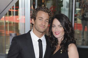 Robin Tunney Nicky Marmet Pictures, Photos & Images - Zimbio