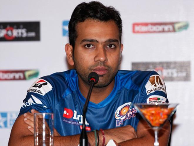 Rohit Sharma Declares He Deliberately Failed In This IPL To Fail