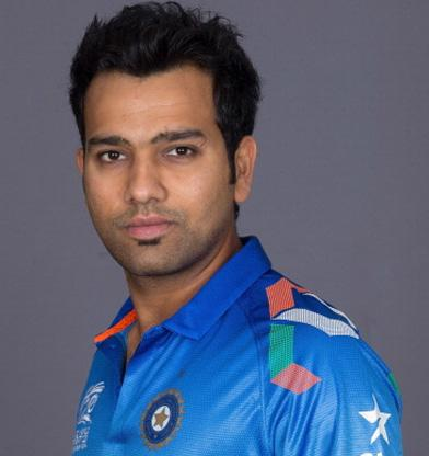 Rohit Sharma Latest News, Photos, Biography, Stats, Batting Averages