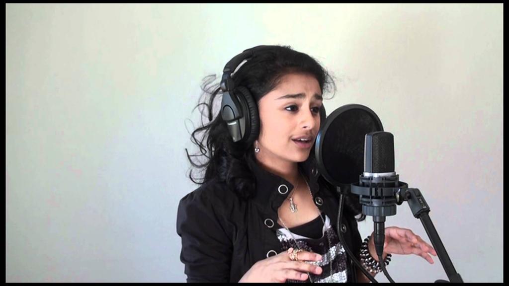Rolling In The Deep - Pragathi Guruprasad (Cover) - YouTube