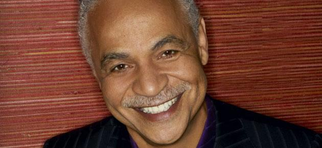 Ron Glass     Heroes For Hire