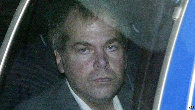 Ronald Reagan Shooting: John Hinckley Back In Court - BBC News