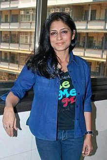 Roopa Ganguly - Wikipedia