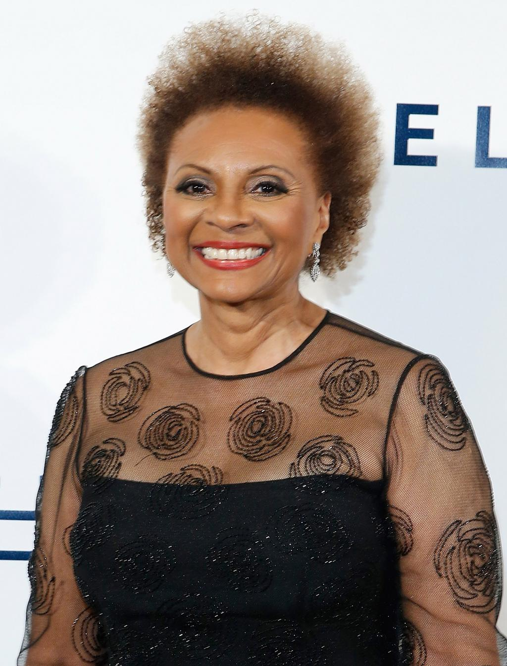 Roots' Star Leslie Uggams Conquered Showbiz     And She's Still Going