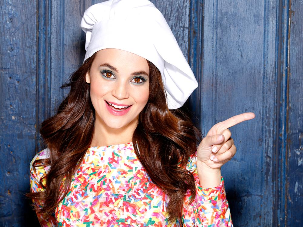 Rosanna Pansino: YouTuber No. 9 In Variety's Famechanger Ranking