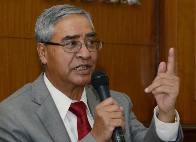 RPP And RJPN To Support Nepali Congress President Sher Bahadur