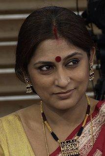 Rupa Ganguly - IMDb
