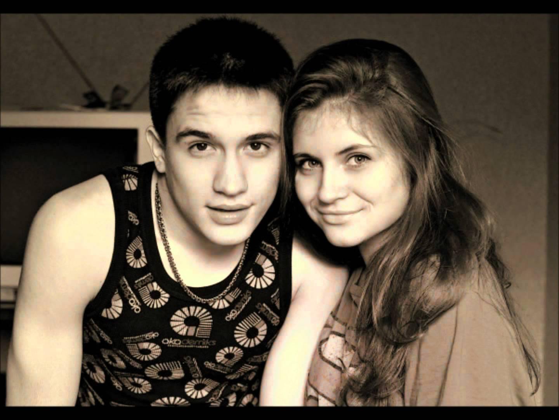 Rusik And LiDa    - YouTube