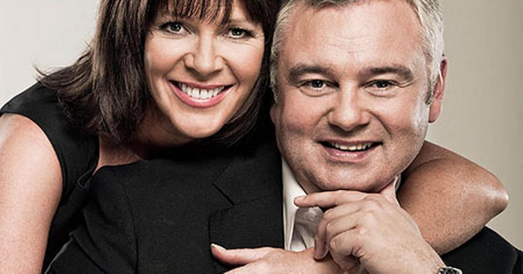 Ruth Langsford On Why She's Finally Marrying Eamonn Holmes