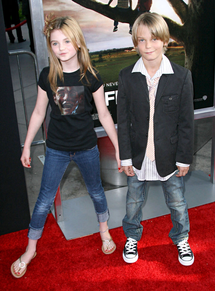 "Ryan Ketzner Picture 2 - Los Angeles Premiere Of ""Flipped"""