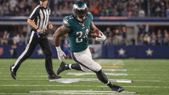 Ryan Mathews Stats, News, Videos, Highlights, Pictures, Bio
