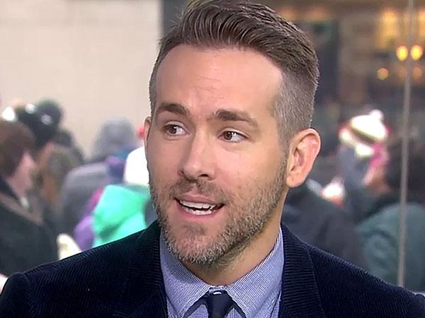 Ryan Reynolds' Daughter 'Not Impressed' By Super Bowl Commercial