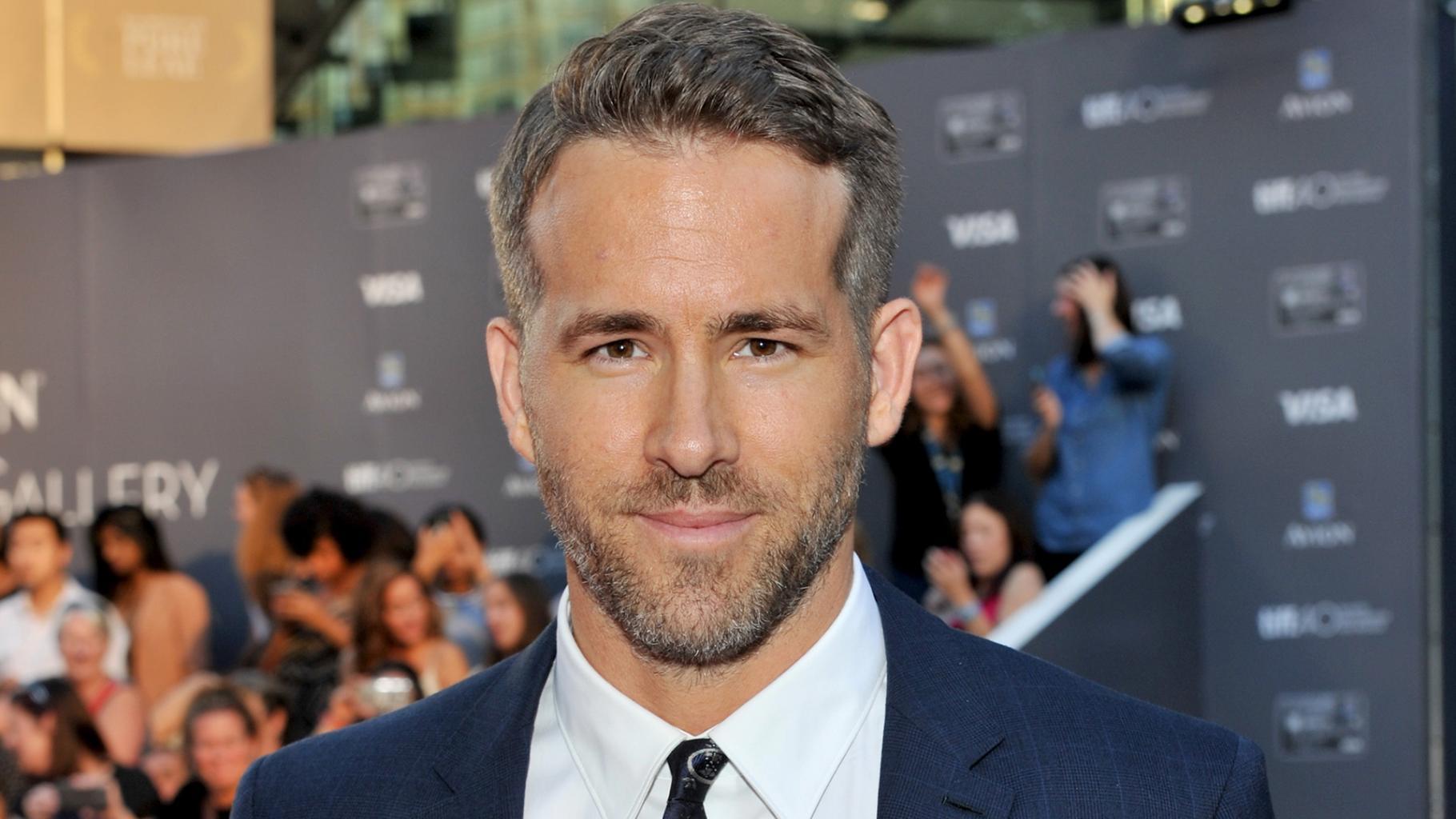 Ryan Reynolds Opens Up On Fatherhood: 'Lack Of Sleep, And The