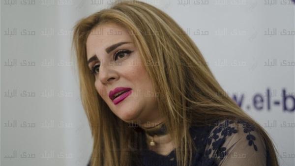 Sada El Balad:    Sada El-Balad    Hosts Rania Mahmoud Yassin