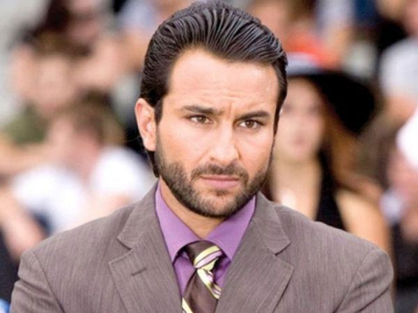 Saif Ali Khan Is Upset With Pakistan And Their Thought Process