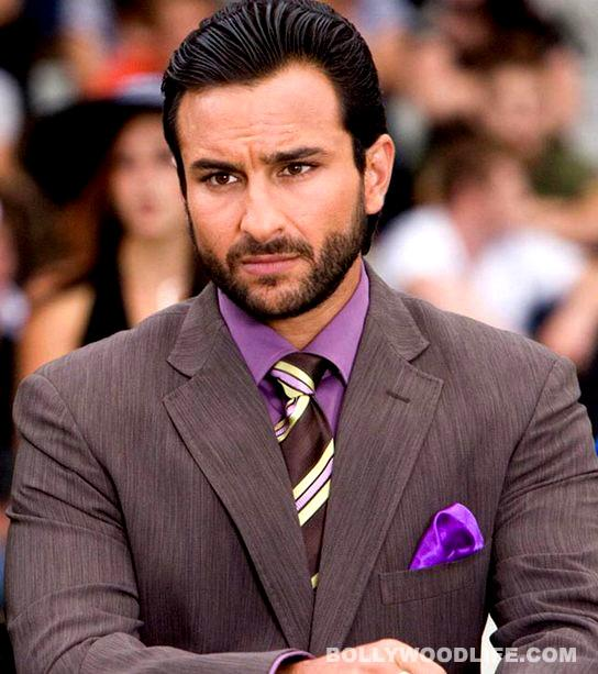 Saif Ali Khan: It's Difficult For A Muslim To Buy A House In India