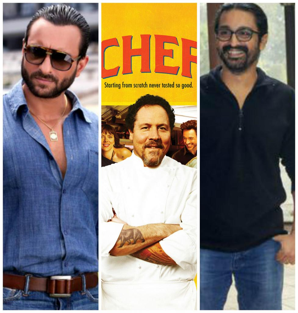 Saif Ali Khan To Join Hands With 'Airlift' Director Raja Krishna