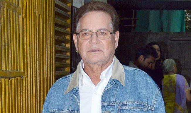 Salim Khan Defends Narendra Modi; Says If Muslims Want To