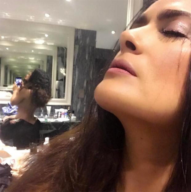 Salma Hayek     PICS     Hollywood Life