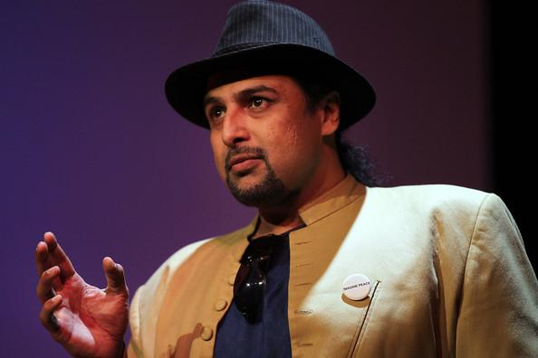 Salman Ahmad photos news and wallpapers