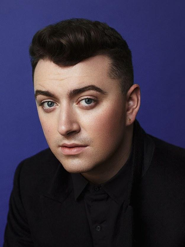 Sam Smith And Sean Gunn From Gilmore Girls Look Exactly The Same