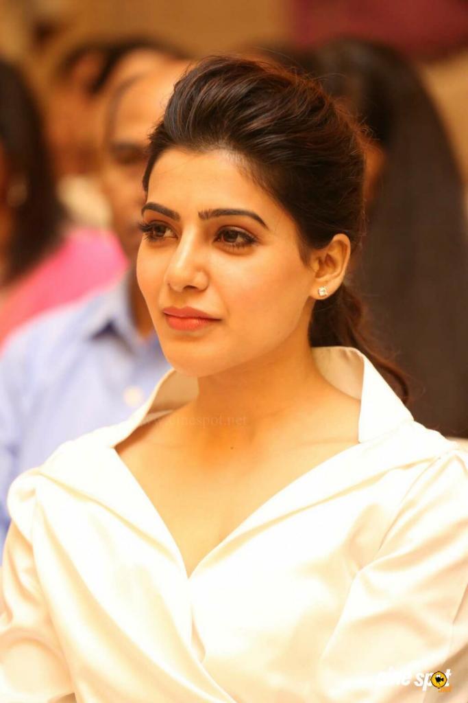Samantha Ruth Prabhu   Best Pictures Of Celebrity