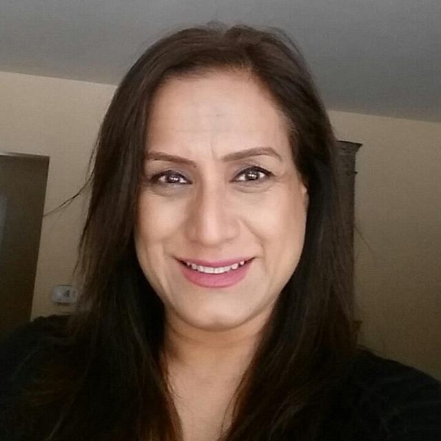 Samina Ahmad - Global Ayurveda Conferences, LLC