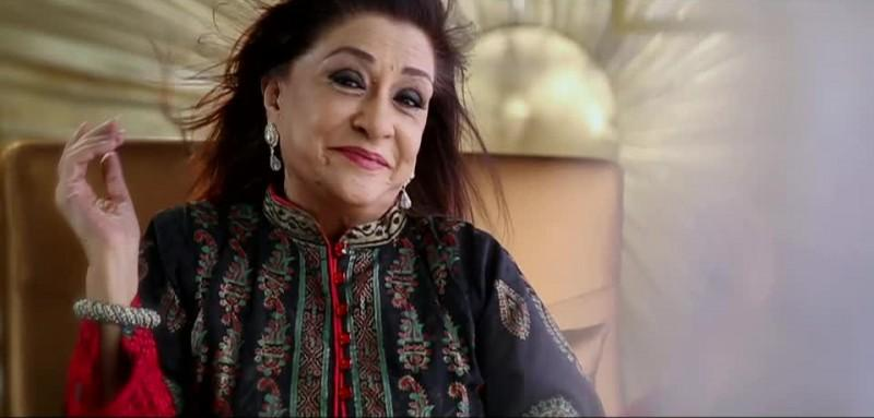 Samina Ahmed Drama List, Height, Date Of Birth & Net Worth