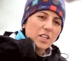 Samina Baig Becomes First Pakistani Woman To Climb Mt Everest