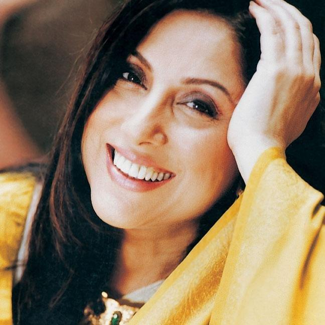 Samina Peerzada - Alchetron, The Free Social Encyclopedia