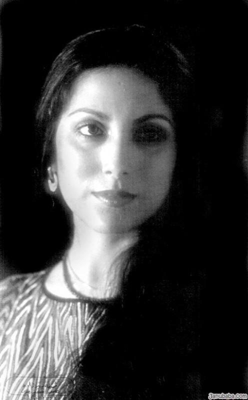 Samina Peerzada Drama & Movies List, Height, Date Of Birth & Net Worth