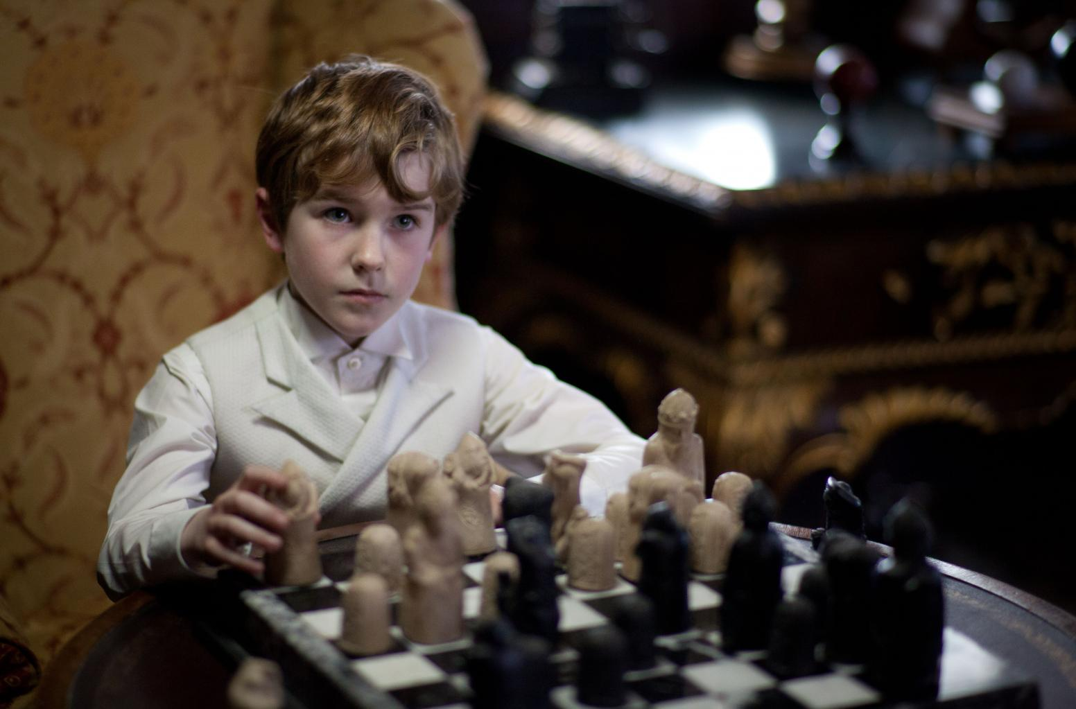 Samuel Joslin Is The Boy     The Nostalgist