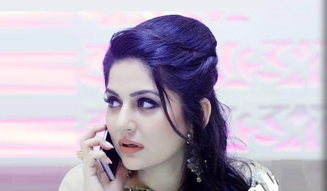Sanam Baloch Profile  Hot Picture  Bio  Bra Size  Measurements   Hot