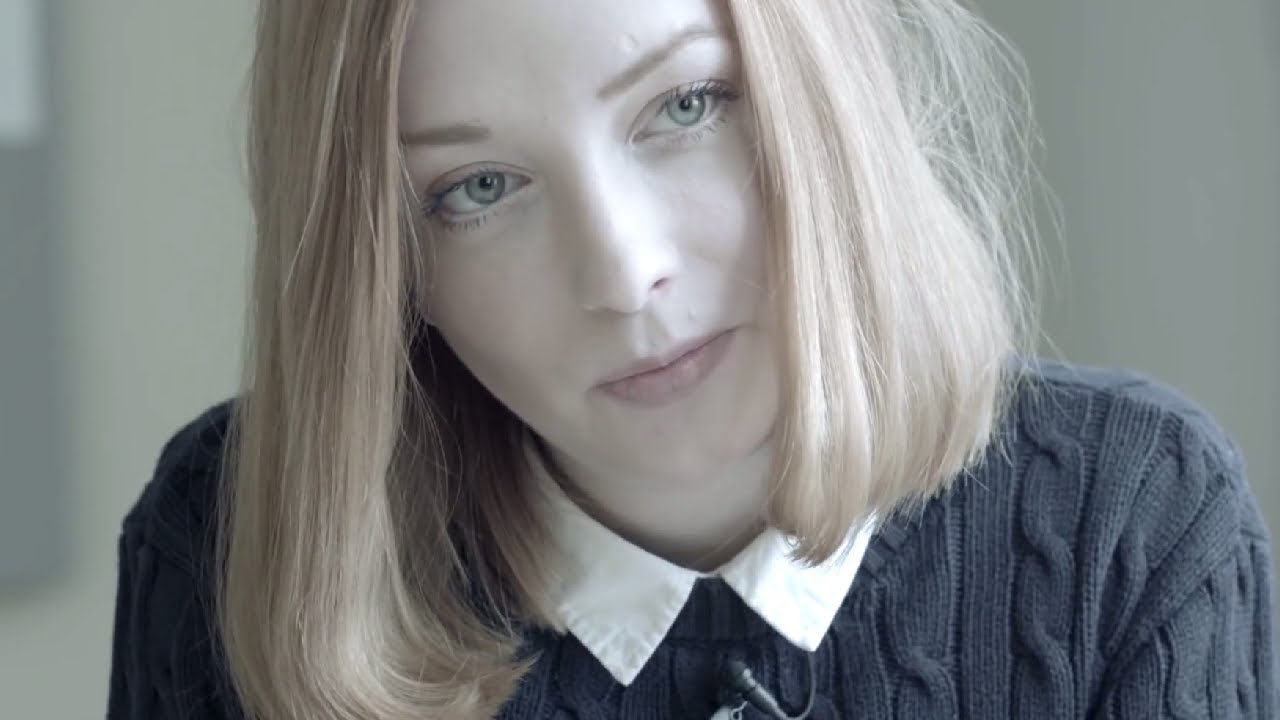 Sandra Beijer - Friends Ambassad  R - YouTube