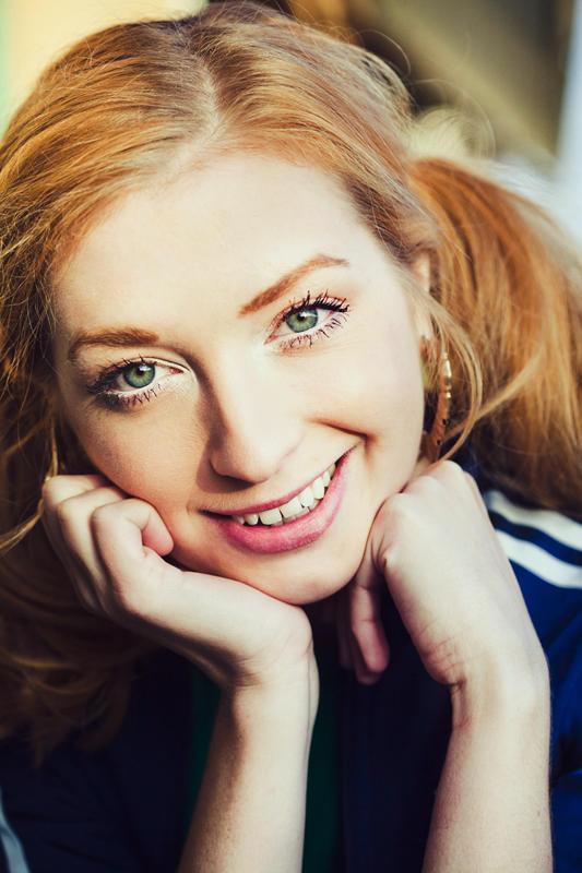 Sandra Beijer / Rodeo Beauty Insider - DAY TO DAY PHOTOS