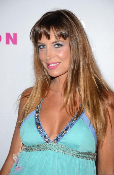 Sandra Vidal Photos - NYLON Magazine August Issue Launch Party
