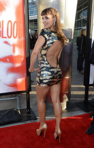"Sandra Vidal Photos - Premiere Of HBO's ""True Blood"" 5th Season"