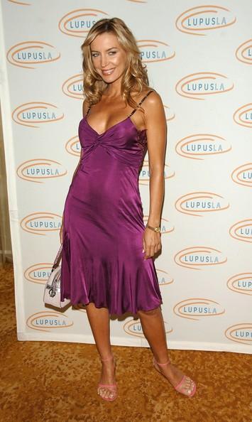 "Sandra Vidal Photos - ""Hollywood Bag Ladies"" Lupus Luncheon - Zimbio"