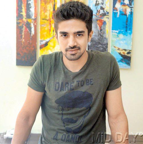 Saqib Saleem - Alchetron, The Free Social Encyclopedia