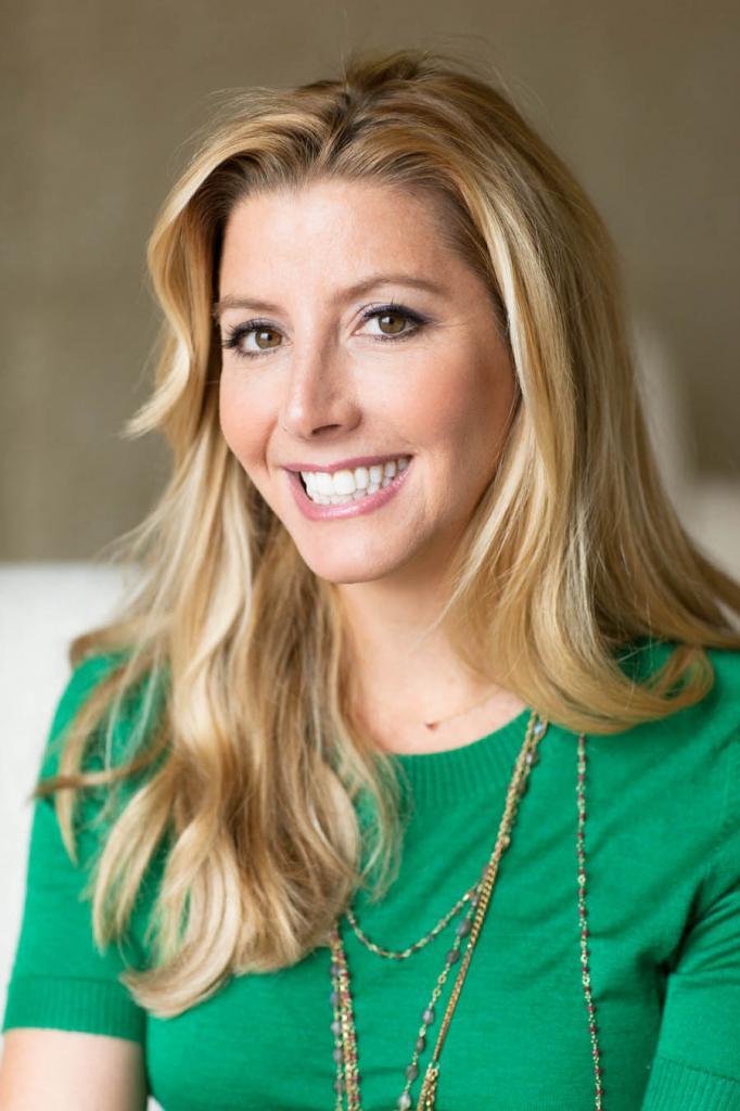 Sara Blakely Keynote Speakers Bureau And Speaking Fees