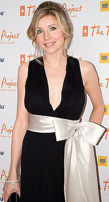 Sarah Chalke - Wikipedia, The Free Encyclopedia