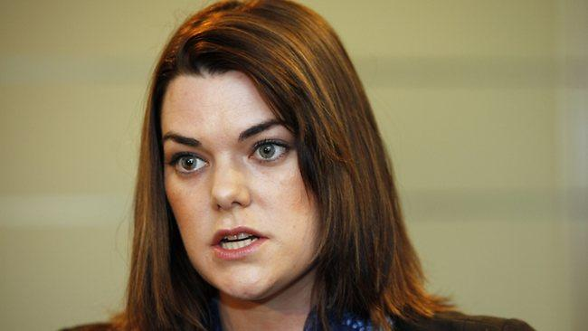 Sarah Hanson Young - Alchetron, The Free Social Encyclopedia