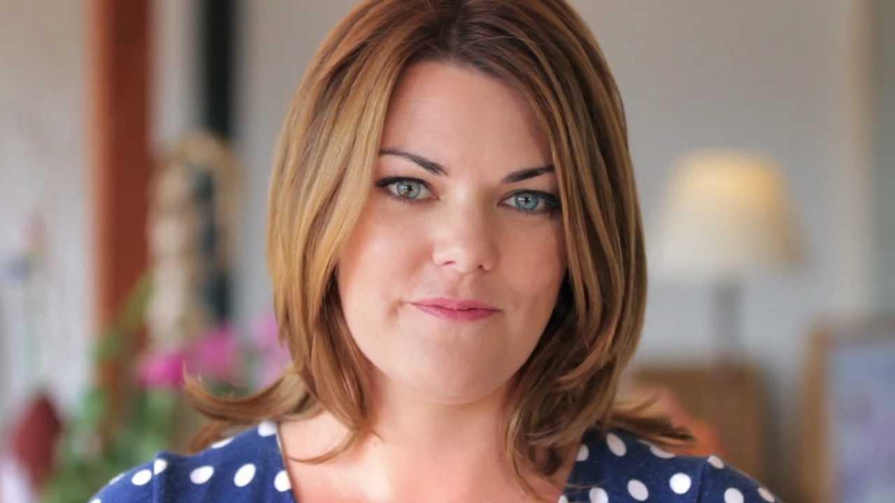 Sarah Hanson-Young: You Deserve A Voice For Change - YouTube