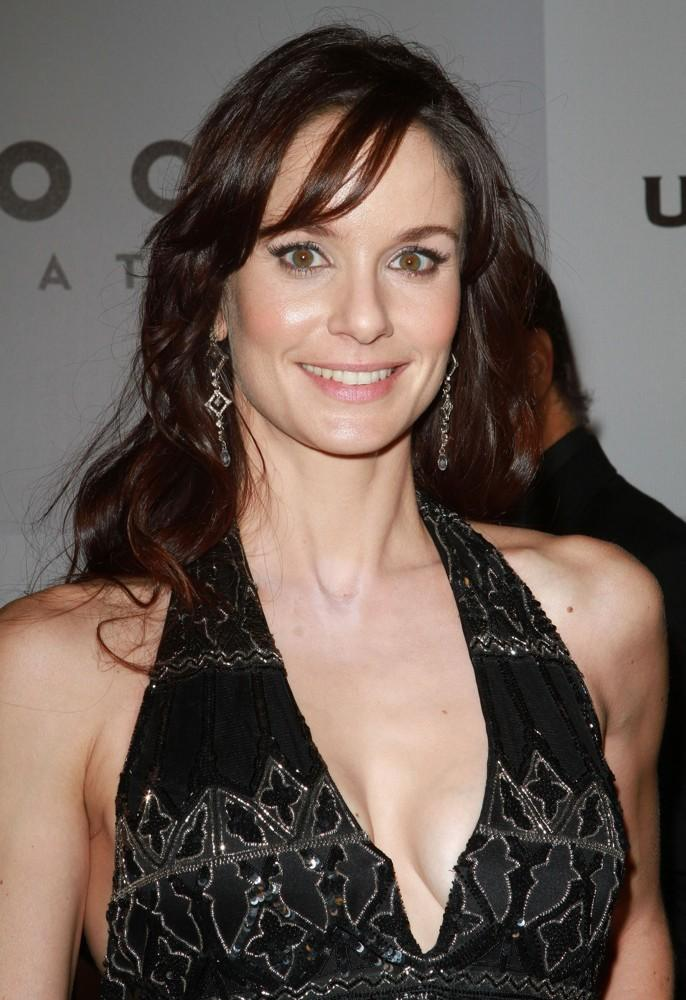 Sarah Wayne Callies   Celebrities