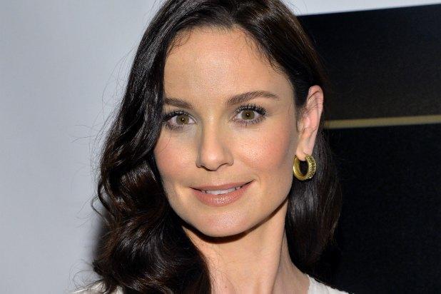 Sarah Wayne Callies Joins Fox's 'Prison Break' Reboot