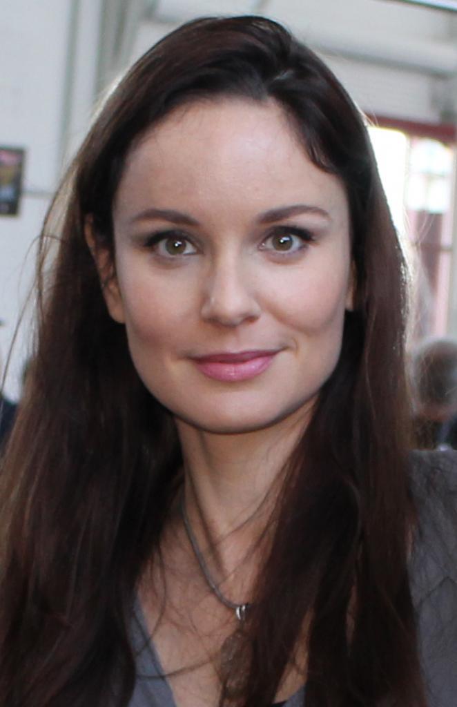 Sarah Wayne Callies - Wikiwand